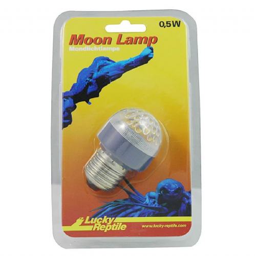 LR Moon Lamp LED ES fitting, ML-1